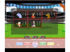 Olympic Animals slotgames77.com Wirex Games 5/5