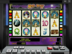 Magic Money slotgames77.com Gaminator 1/5
