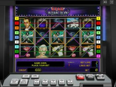 Star Attraction slotgames77.com Gaminator 4/5