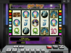 Magic Money slotgames77.com Novoline 1/5