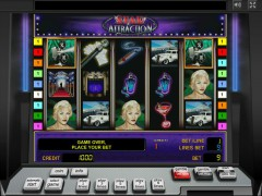 Star Attraction slotgames77.com Novoline 1/5