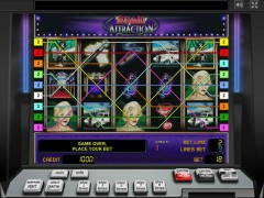 Star Attraction slotgames77.com Novoline 4/5