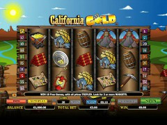 California Gold slotgames77.com NYX Interactive 1/5