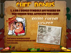 Spicy Chillies slotgames77.com iSoftBet 2/5