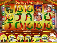 Spicy Chillies slotgames77.com iSoftBet 4/5