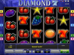 Diamond 7 slotgames77.com Greentube 4/5
