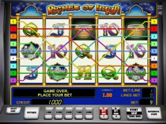 Riches of India slotgames77.com Novoline 1/5
