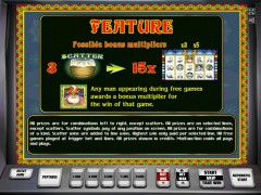 Riches of India slotgames77.com Novoline 3/5