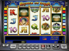 Riches of India slotgames77.com Novoline 4/5