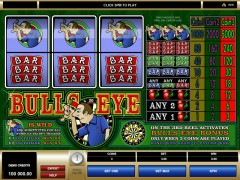 Bull's Eye - Microgaming