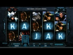 The Dark Night Rises slotgames77.com Microgaming 3/5