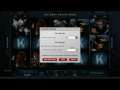 The Dark Night Rises slotgames77.com Microgaming 4/5