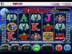 Monster Cash slotgames77.com OpenBet 1/5
