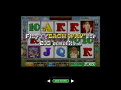 Nags to Riches - Ash Gaming
