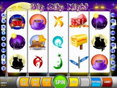 Big City Night slotgames77.com SGS Universal 1/5