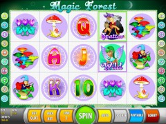 Magic Forest - SGS Universal