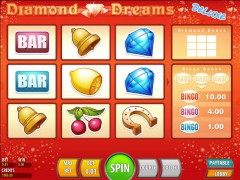 Diamond Dreams Deluxe - SGS Universal