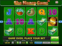 The Money Game slotgames77.com SGS Universal 1/5