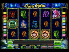 Fairy Queen slotgames77.com Novomatic 1/5