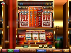 Red Fox slotgames77.com Simbat 2/5