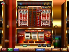 Red Fox slotgames77.com Simbat 4/5