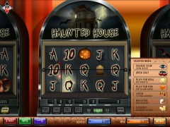 Haunted House slotgames77.com Simbat 1/5