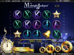 The Midnight Jackpot - Espresso Games