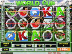 World Cup slotgames77.com iSoftBet 1/5