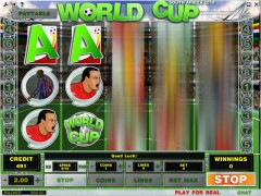 World Cup slotgames77.com iSoftBet 3/5