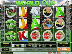 World Cup slotgames77.com iSoftBet 5/5