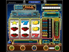 Criss Cross Max Power slotgames77.com JPMi 1/5