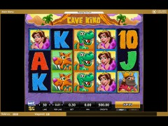 Cave King slotgames77.com High5Games 1/5
