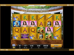 Diamonds of Athens slotgames77.com High5Games 1/5