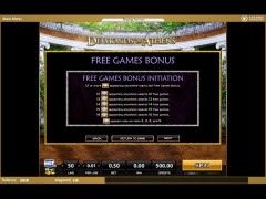 Diamonds of Athens slotgames77.com High5Games 2/5