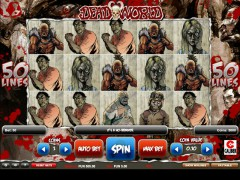 Deadworld slotgames77.com Genesis Gaming 1/5