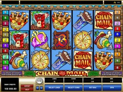 Chainmail - Microgaming