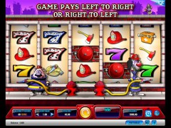 Firehouse Hounds slotgames77.com IGT Interactive 1/5
