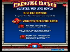 Firehouse Hounds slotgames77.com IGT Interactive 4/5