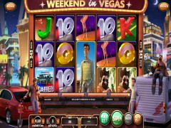 Weekend in Vegas slotgames77.com iSoftBet 1/5