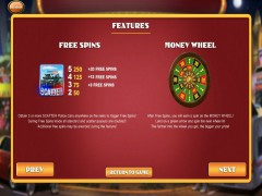 Weekend in Vegas slotgames77.com iSoftBet 3/5