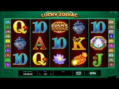 Lucky Zodiac slotgames77.com Microgaming 1/5