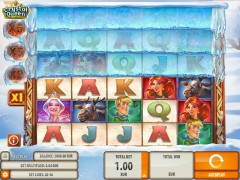Crystal Queen slotgames77.com Quickspin 1/5