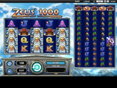 Zeus 1000 slotgames77.com William Hill Interactive 1/5