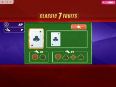 Classic7Fruits slotgames77.com MrSlotty 3/5