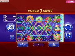 Classic7Fruits slotgames77.com MrSlotty 4/5
