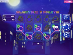 Electric7Fruits slotgames77.com MrSlotty 2/5