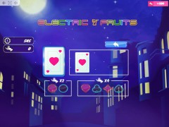 Electric7Fruits slotgames77.com MrSlotty 3/5
