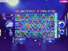 Electric7Fruits slotgames77.com MrSlotty 4/5