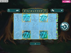 Enchanted 7s slotgames77.com MrSlotty 2/5