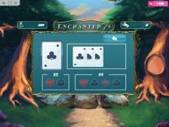 Enchanted 7s slotgames77.com MrSlotty 3/5
